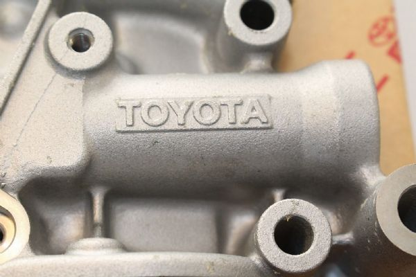 Genuine New Toyota Verossa Oil Pump 1JZGTE JZX110 15100-46030, 1510046030